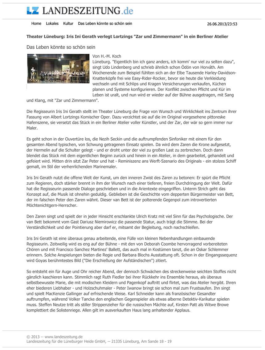 Zar_und_Zimmermann-Landeszeitung-26-06-2013